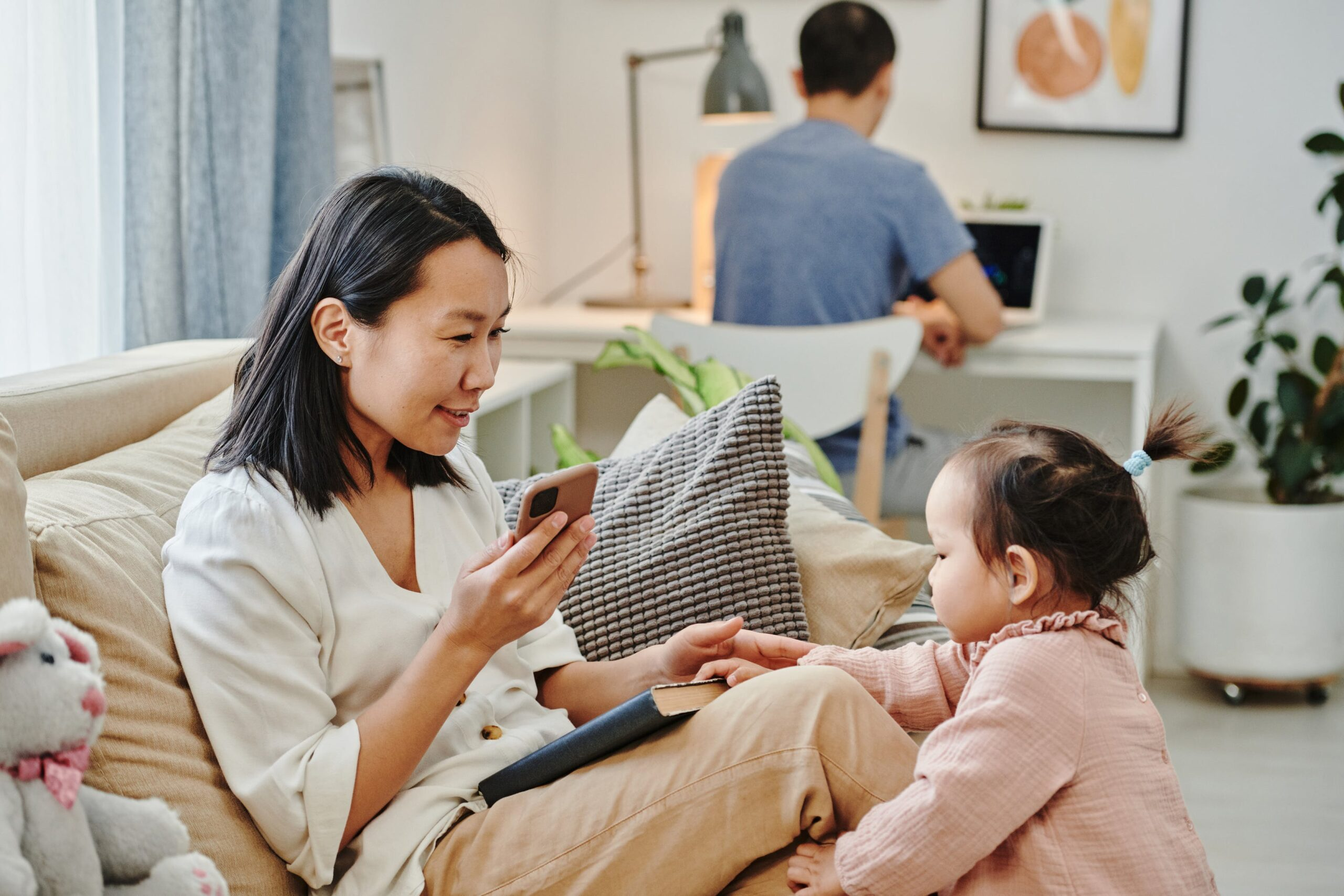 family tax services